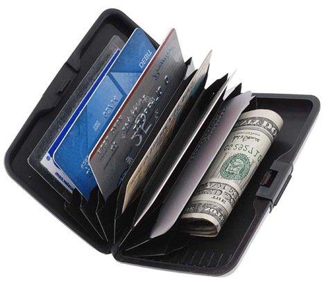 micro-wallet