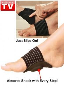 محافظ پا استراتز strutz درمان پادرد و صافی کف پا