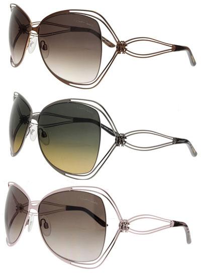 عینک زنانه کاروالی