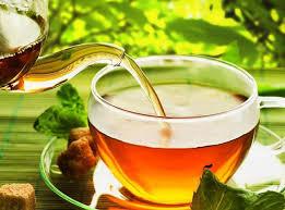 چای لاغری جینسینگ