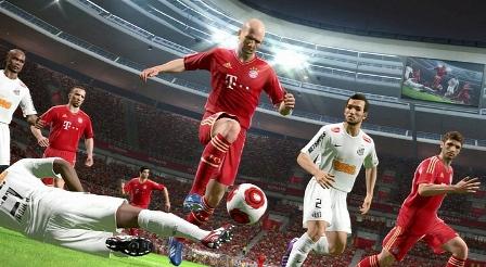 pes-Bayern