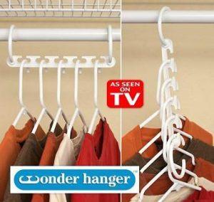 رخت اویز واندر هنگر wonder hanger