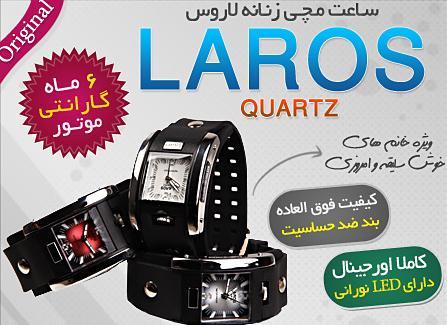 Laros3
