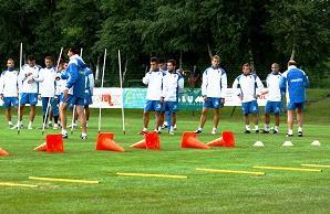 وسایل کمک آموزشی فوتبال ویژه مربیان