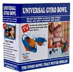 Universal-Gyro-Bowl