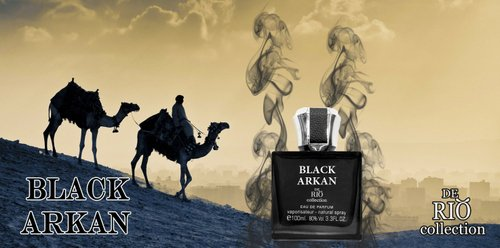Black-Arkan