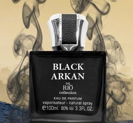 BlackArkan
