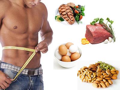مکمل بدنسازی پروتئین دایت Protein Diet