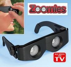 عینک zoomies زومیس تلسکوپ همراه!