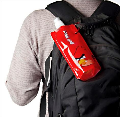 Backpack Bottle_AngryBirds