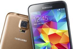 خرید گوشی موبایل Samsung Galaxy S5