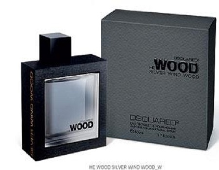 WoodSilver