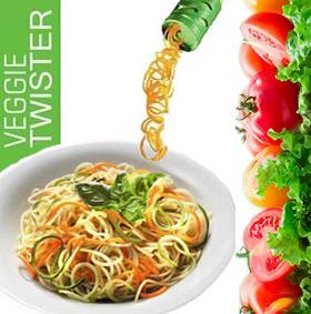 VeggieTwister