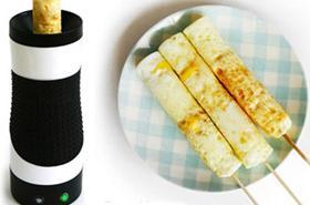 دستگاه تخم مرغ پز سوسیسی اگ مستر Egg Master