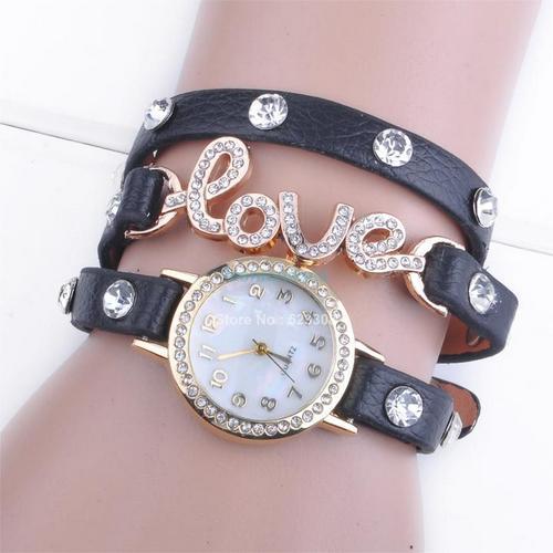 Gucci Love Black