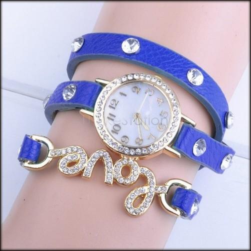 Gucci Love Blue