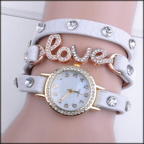 Gucci Love White