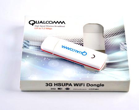 مودم سیار وای فای ۳G Modem WiFi Dongle