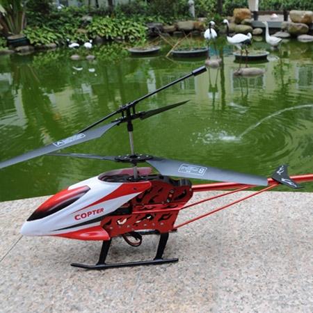 هلیکوپتر کنترلی (ژیروسکوپ) LH-1206b