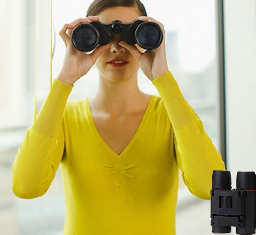 دوربین شکاری زوم ده برابر قیمت ارزان