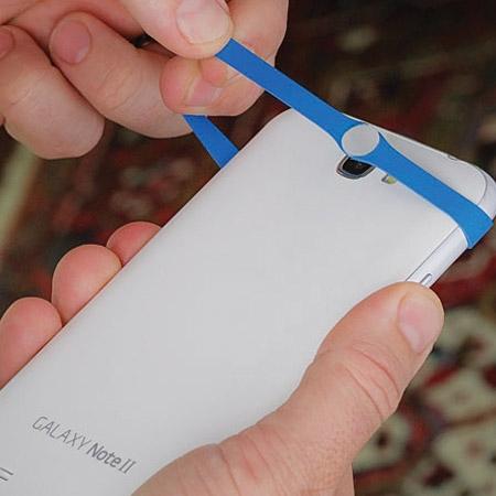 افزایش زوم دوربین موبایل تا ۴ برابر