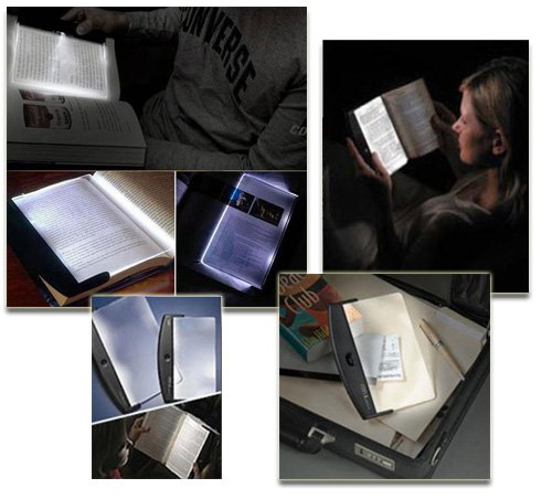 پنل LED ال ای دی مطالعه