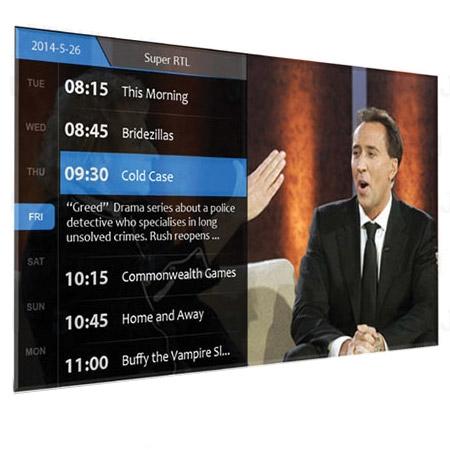 گیرنده تلویزیون برای گوشی و تبلت بدون اینترنت
