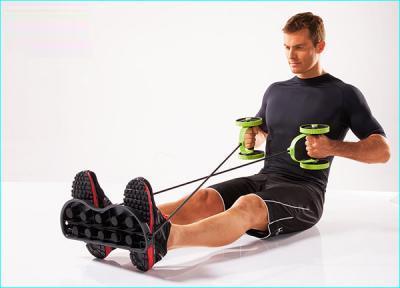 حرکات ورزشی با دستگاه ریووفلکس