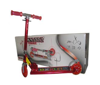 فروش ویژه اسکوتر کودک دوچرخ و سه چرخ