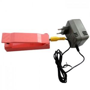 دستگاه زیپ پک برقی کیسه های نایلون و پلاستیکی