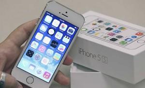 موبایل طرح اصلی Apple iphone 5S اندروید ۴ پشتیبانی ۳G