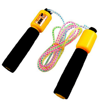 طناب ورزشی FENGSU قابلیت شمارش تعداد دفعات پرش