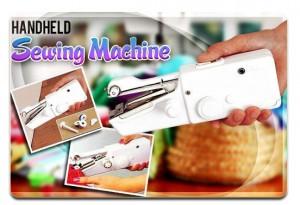 چرخ خیاطی دستی و کاربردی Handy Stitch