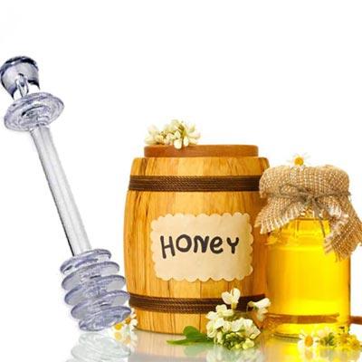 ظرف عسل