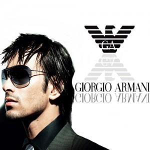 عینک جورجیو آرمانی Giorgio Armani