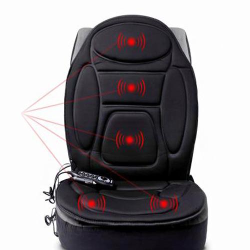 ماساژور صندلی ویبره دار حرارتی