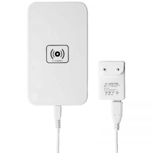 شارژر وایرلس گوشی موبایل+کیت