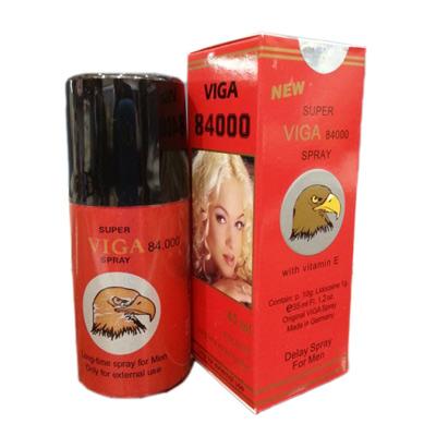 اسپری تاخیری ویگا ۸۴۰۰۰ Viga