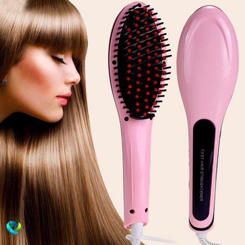 برس مو الکتریکی و حرارتی