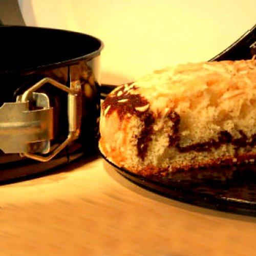 قالب کیک کمربندی