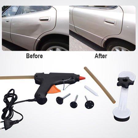 دستگاه صافکاری خودرو