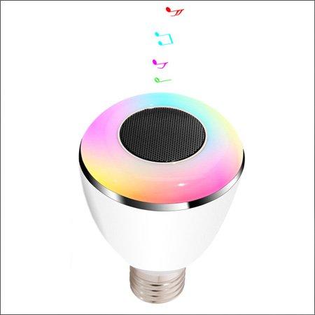 لامپ هوشمند کنترلی