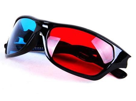 پکیج عینک سه بعدی ۳D اورجینال