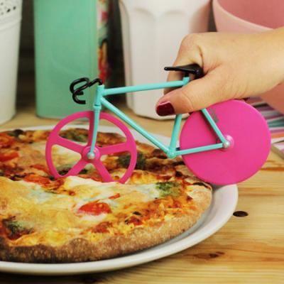 دوچرخه برش زن پیتزا کاتر