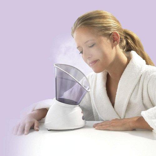 دستگاه بخور صورت پرفکت سونا perfect sauna