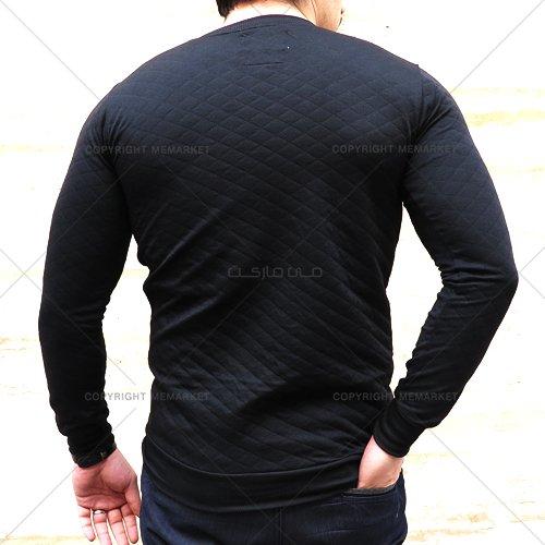 تیشرت آستین بلند مردانه