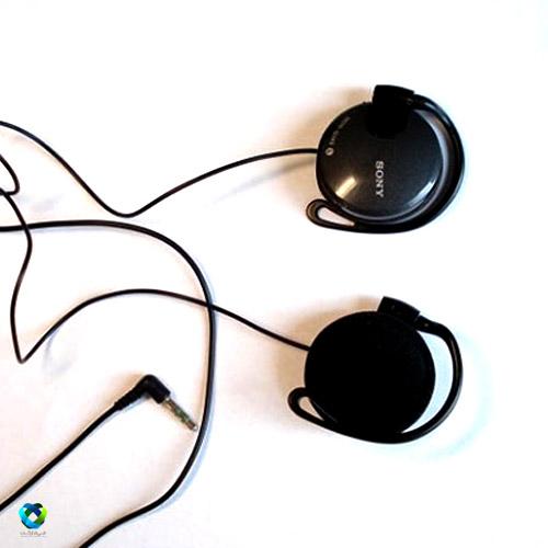 هدفون سونی SONY مدل Ear Hook