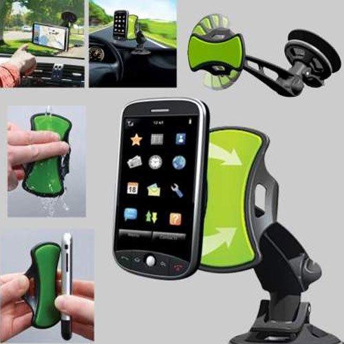 جاموبایلی اتومبیل و نگهدارنده وسایل GRIP GO