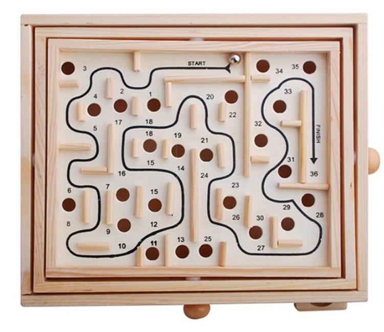 تخته بازی لابرینت Labyrinth