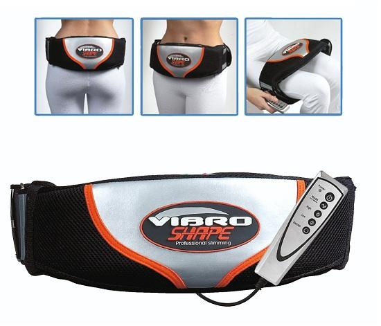 کمربند Vibro Shape